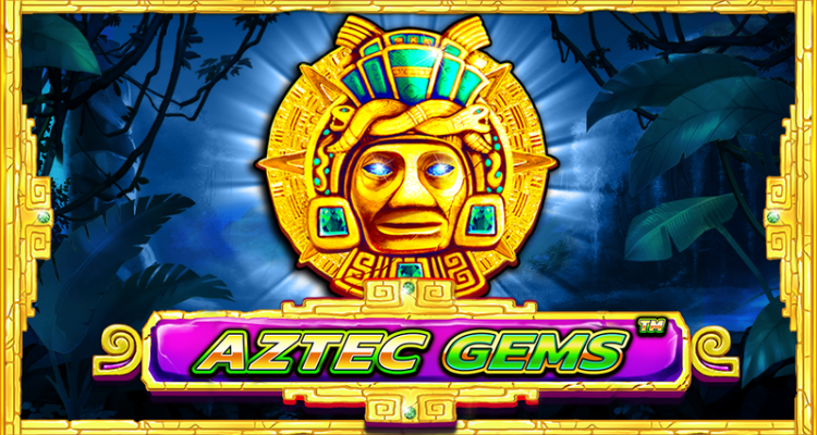 Game Slot Aztec