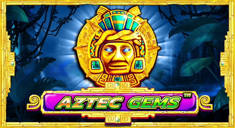Game Slot Aztec