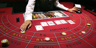 Sejarah Permainan Baccarat Sebagai Permainan Kartu Tertua