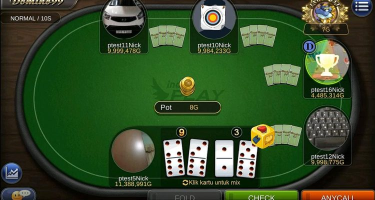 Gaple Domino qiuqiu 99 Remi Capsa Poker Online, DominoQQ Game Untuk Android Terbaru di Play StoreGaple Domino qiuqiu 99 Remi Capsa Poker Online, DominoQQ Game Untuk Android Terbaru di Play Store