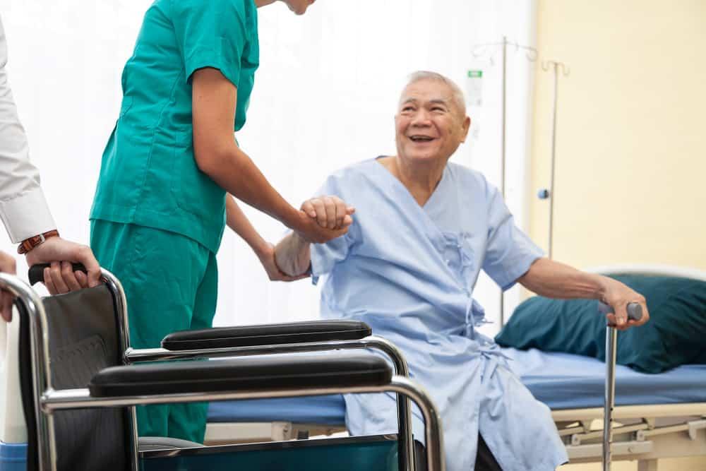 penyebab stroke usia mudaa