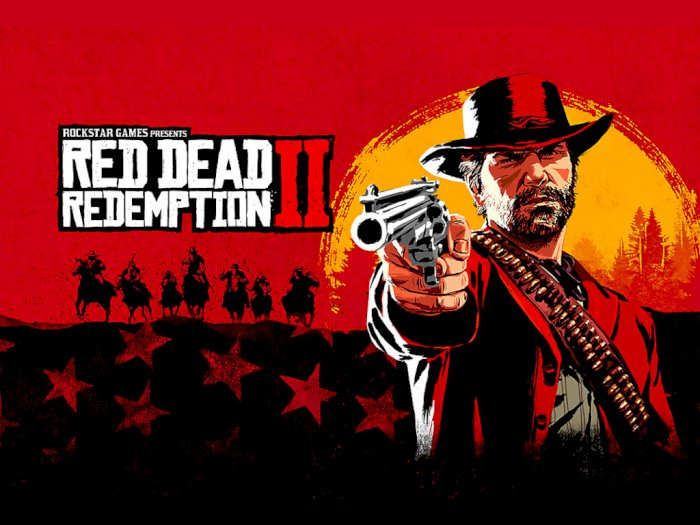 Red Dead Redemption 2 Review: Little B&E On The Prairie