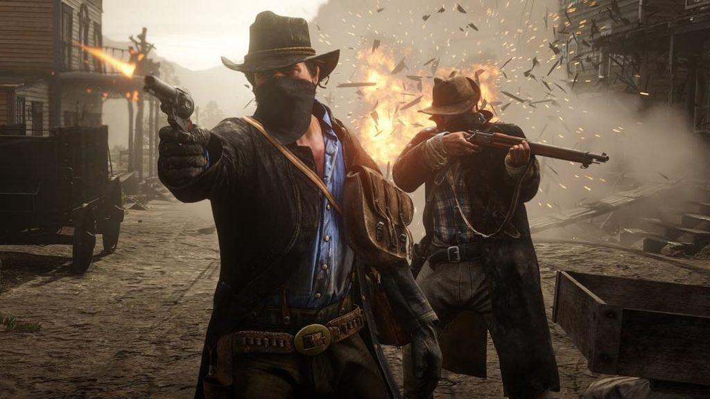 Red Dead Redemption 2 Review, The Pros