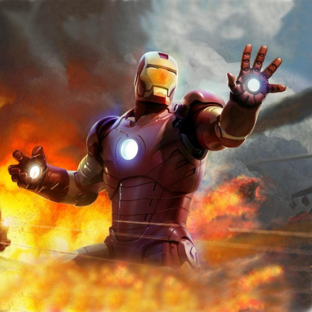 5 Best Iron Man Games for Android