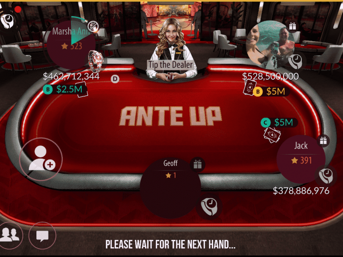 Free Online Poker Guide