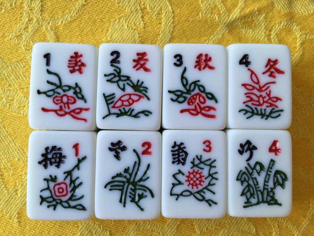 The History of Mahjong