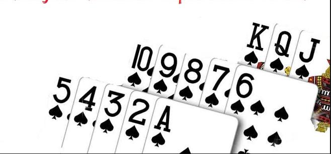 Capsa Susun Betting Online