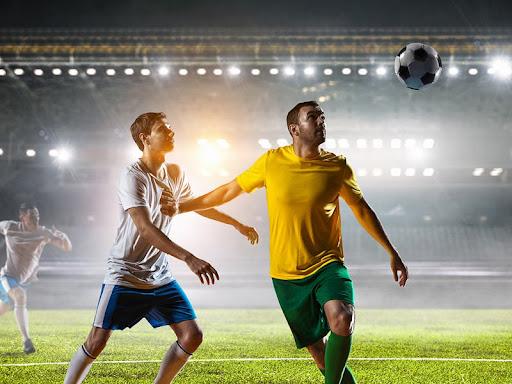 Sbobet Online Soccer Gambling